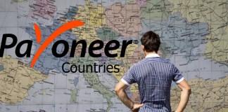 Payoneer Countries