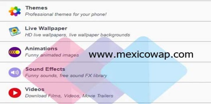 Mexicowap - Games | Apps | Mp3 Download | Videos