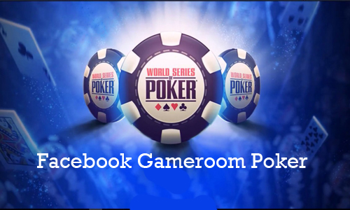 Facebook Gameroom Poker