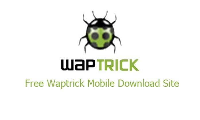 Free Waptrick Mobile Download Site