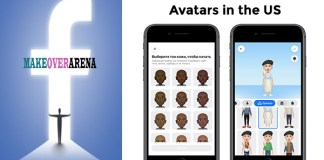 Facebook Launches Avatars in the US