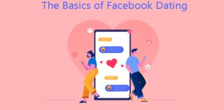 The Basics of Facebook Dating