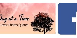 Facebook Cover Photos Quotes