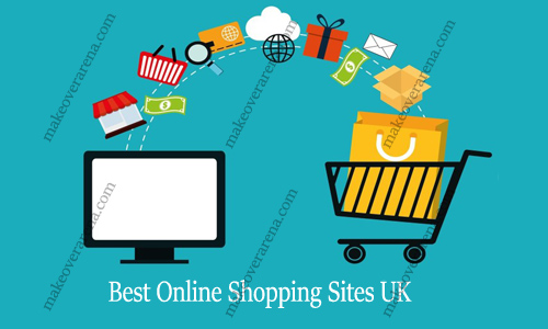 Best Online Shopping Sites UK