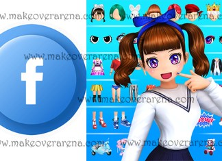 Create 3D Facebook Avatar Character of Yourself in MINUTES