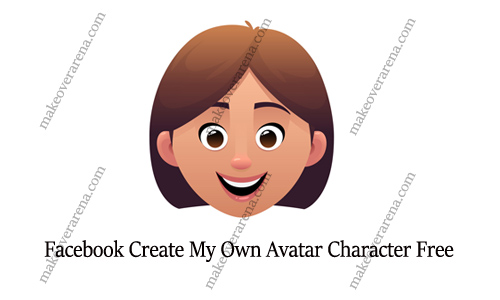Facebook Create My Own Avatar Character Free
