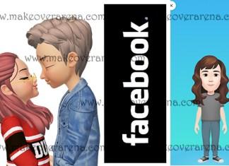 Facebook Dating Avatar