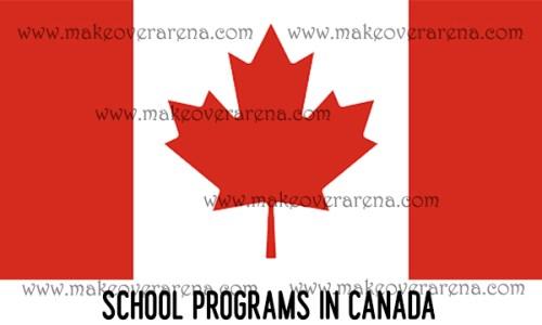 School Programs in Canada