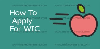 How To Apply For WIC