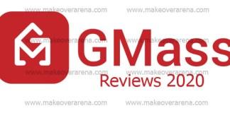 Gmass Reviews 2020