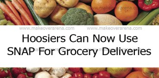 Hoosiers Can Now Use SNAP For Grocery Deliveries