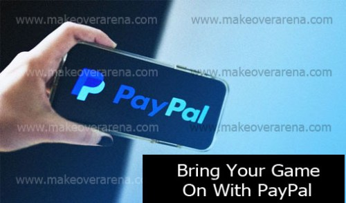 Bring Your Game On With PayPal