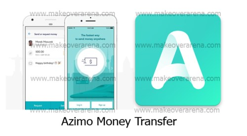 Azimo Money Transfer
