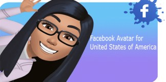 Facebook Avatar for United States of America