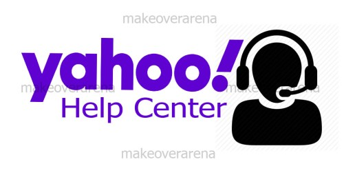Yahoo Help Center