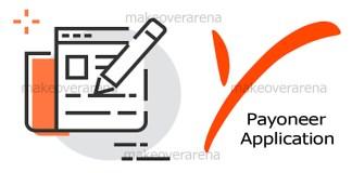 Payoneer Application