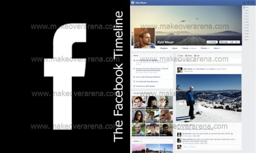 The Facebook Timeline