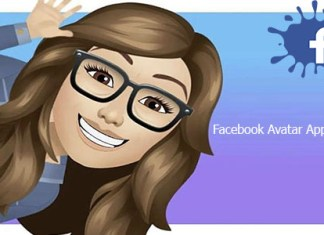Facebook Avatar App Link - Facebook Avatar