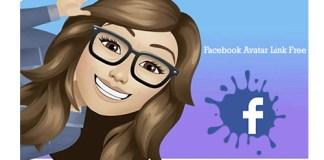 Facebook Avatar Link Free