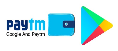 Google Takes Down The Paytm App For Violating Policies
