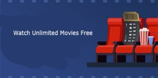Watch Unlimited Movies Free