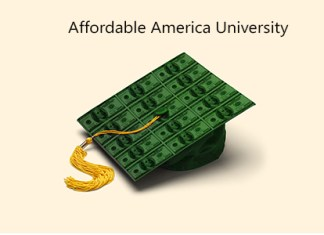 Affordable America University