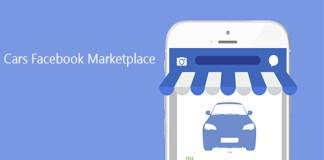 Cars Facebook Marketplace
