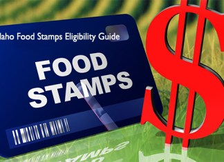 Idaho Food Stamps Eligibility Guide