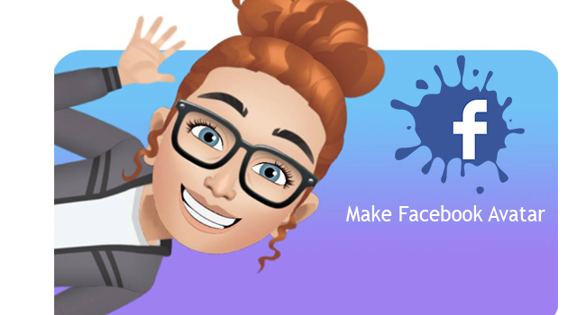 Make Facebook Avatar