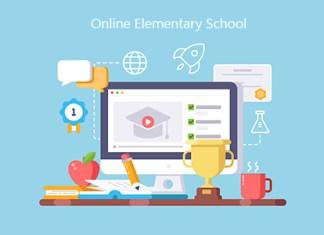 Online Elementary School