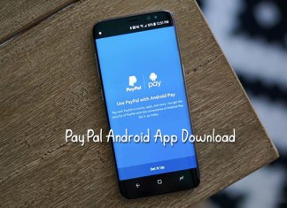 PayPal Android App Download
