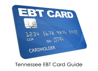 Tennessee EBT Card Guide