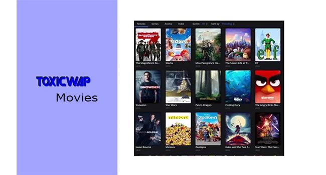 Toxicwap Movies