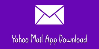 Yahoo Mail App Download