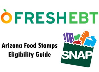 Arizona Food Stamps Eligibility Guide