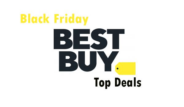 Black Friday Best Buy Top Deals
