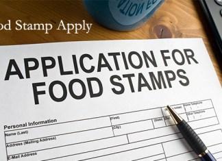 Food Stamp Apply