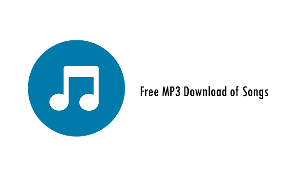 Free MP3 Download of Songs