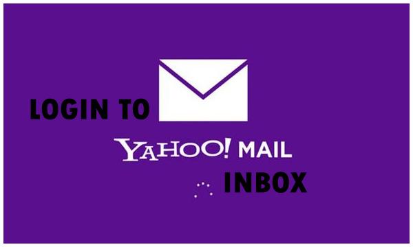 Login to Yahoo Mail Inbox