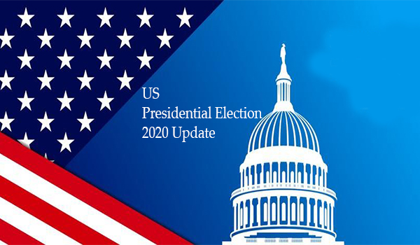 US Presidential Election 2020 Update