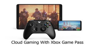 Cloud Gaming With Xbox Game Pass