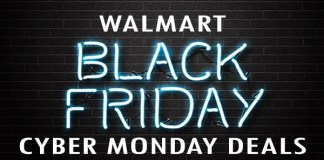 Walmart Black Friday Cyber Monday Deals