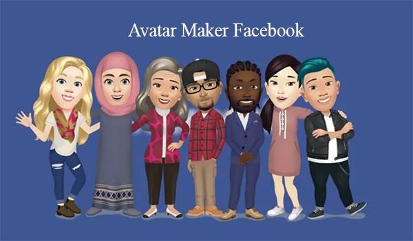 Avatar Maker Facebook