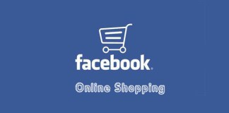 Facebook Online Shopping
