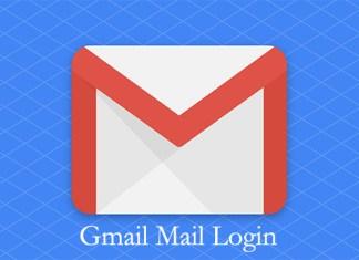 Gmail Mail Login