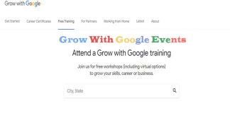 Grow With Google Events