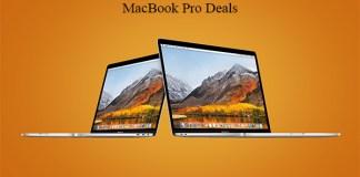 MacBook Pro Deals