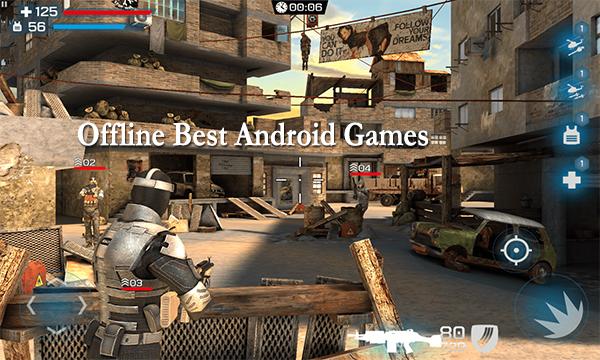 Offline Best Android Games