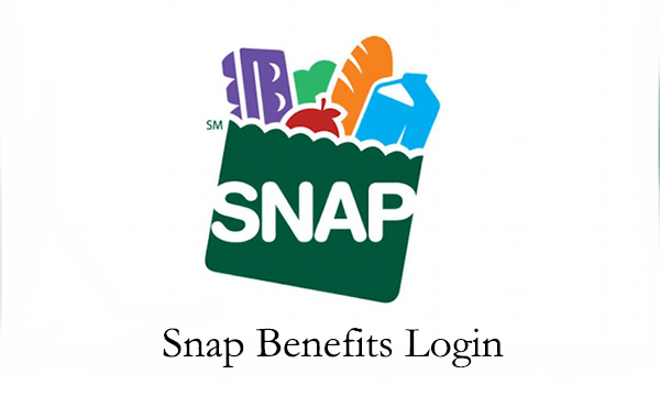 Snap Benefits Login