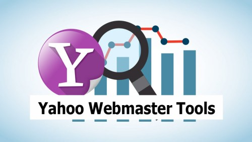 Yahoo Webmaster Tools